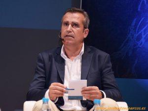 Luis Miguel Fernández, gerente de Coexphal.