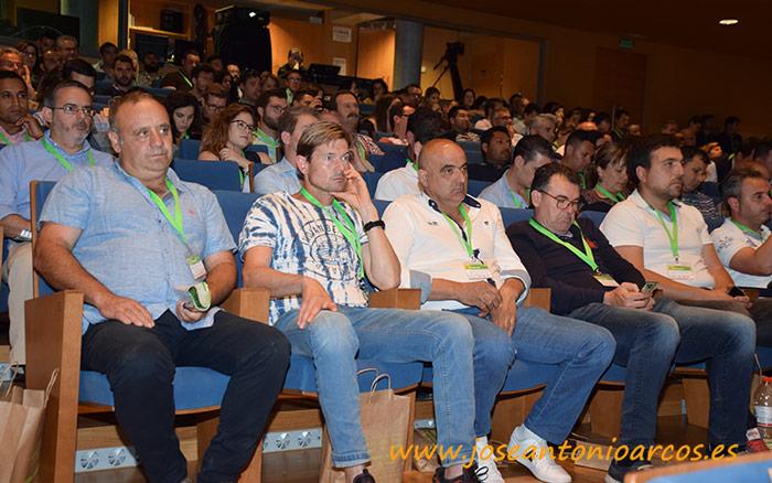 II Simposio de Agricultura Ecológica celebrado en El Ejido, Almería.
