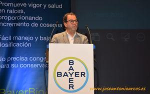 Luis Antunes, Director Customer Marketing Babyer Iberia.