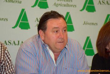 Paco Vargas, siempre agricultor. D.E.P.