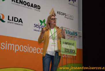 Biocolor cura plantas enviradas de Nueva Delhi