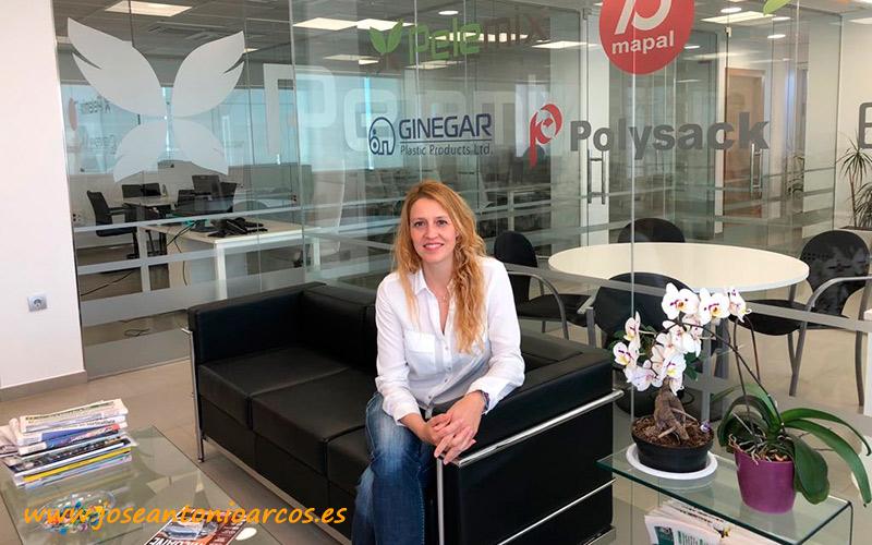 Virginia Olivares, nueva directora de Pelemix España