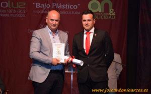 Premios Bajo Plástico 2018. Radio Luz. Campoejido.
