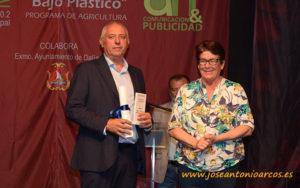 El programa Bajo Plástico reconoce a la comercializador ecológica Biotec Family.