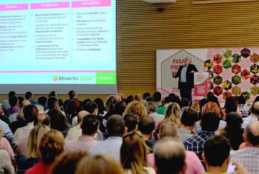 Syngenta presenta en Almería su última tecnología frente a plagas