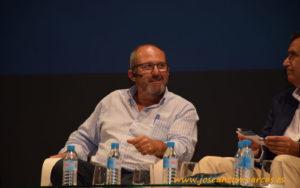 Antonio Zamora. Agricultor de Almería.