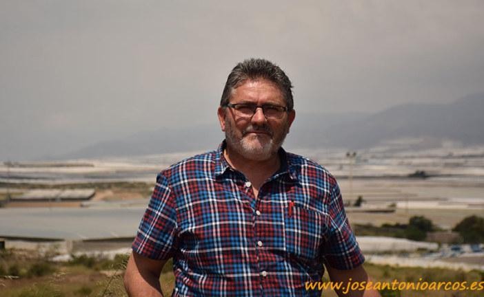 El canario que predica agroecología en la Península