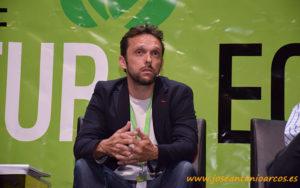 Remy Frissant, director comercial de