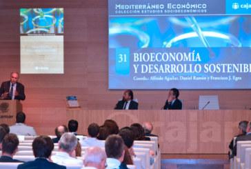 Bioeconomía y desarrollo sostenible, último volumen de Mediterráneo Económico
