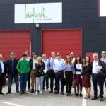 """Misión de exportadores """"bio"""" a Bélgica y Reino Unido"""