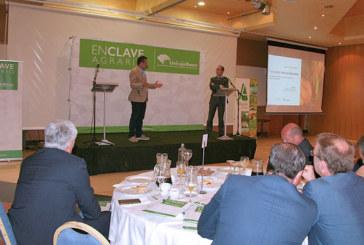 Enclave Agrario desmenuza en Antequera el futuro de la olivicultura