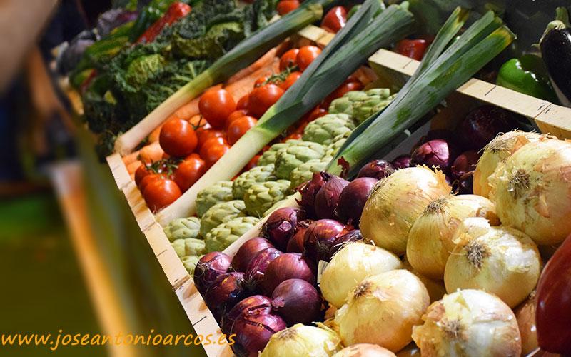 De Fastfood a Freshfood. Tendencias del mercado
