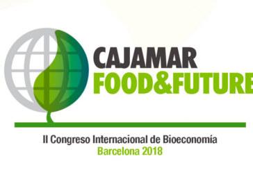 Día 14 de junio. II Congreso Internacional de Bioeconomía. Barcelona