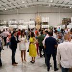 Kaper inaugura instalaciones en El Ejido