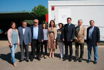 Córdoba acoge el primer laboratorio de bioseguridad vegetal de Andalucía