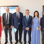 Vicente del Bosque protagoniza el encuentro anual de la industria auxiliar