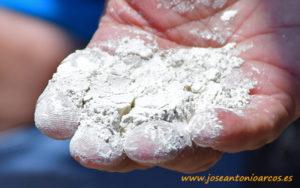 Yescal. Sulfato Cálcico. Lupión y Rodríguez. Fertilizantes naturales.