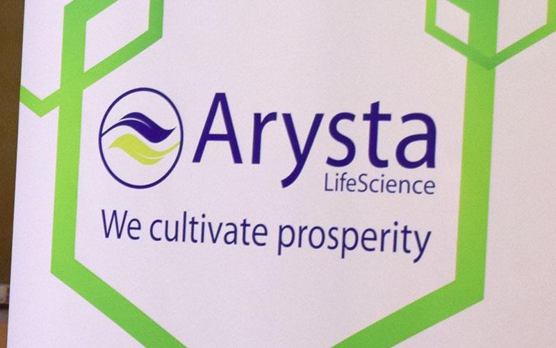 UPL comprará Arysta para crear un gigante agroquímico