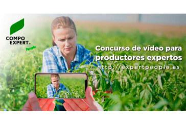 Compo Expert lanza un concurso de vídeos agrícolas