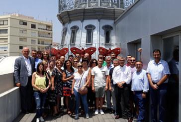 Cajamar y CASI se alían para formar a los empresarios agrícolas del futuro