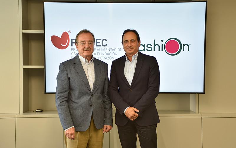 Fashion y Fundación Española del Corazón renuevan su alianza