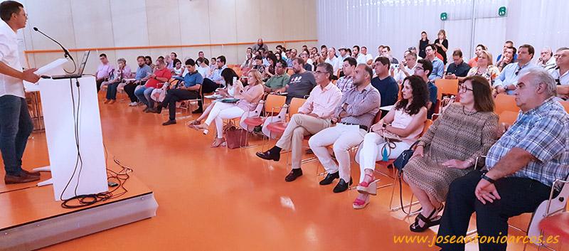 Global Melon & Watermelon Event de Rijk Zwaan en Cartagena, Murcia.