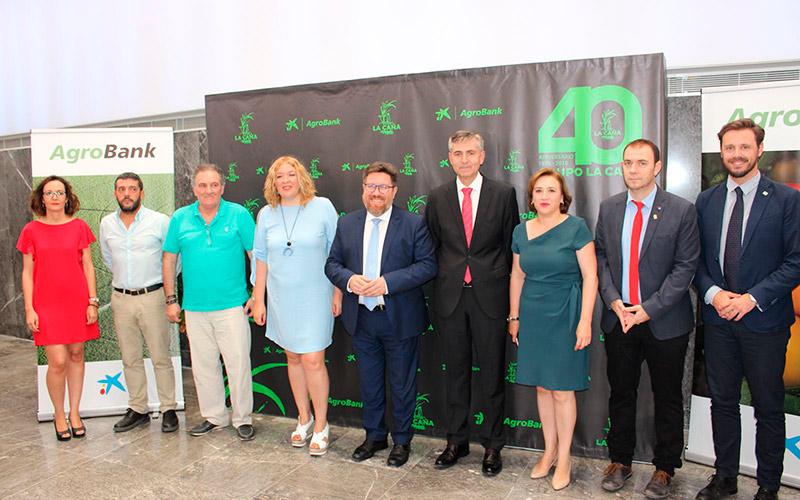 El Grupo La Caña cumple 40 años, Granada, Motril.