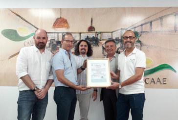 Trichodex, primera empresa en obtener la norma UNE de ecológico