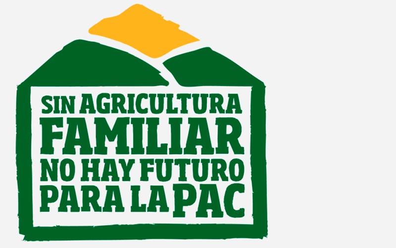 UPA. Agricultura familiar.
