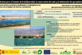 Nuevos cursos sobre biodiversidad y conservación de suelos