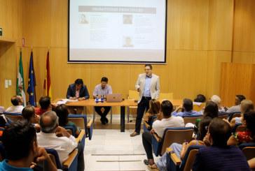 Nace en Almería la Escuela Internacional Agrícola de Negocios