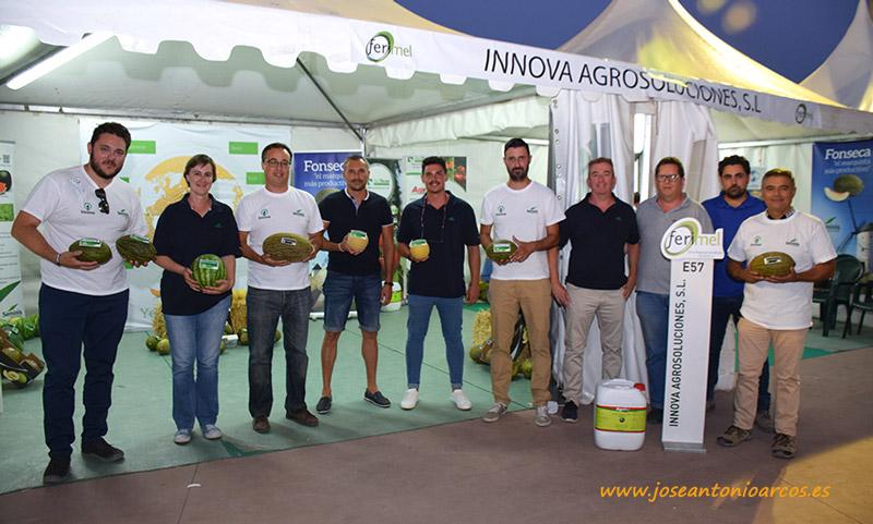 Seminis se introduce en el melón mini de exportación