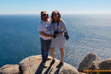 Finisterre y Costa da Morte a los ojos de dos almerienses