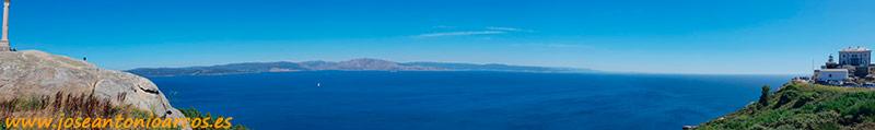 Cabo de Finisterre. Galicia.