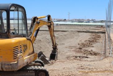 """El """"plan renove"""" de invernaderos destinará este mes 30 millones en Andalucía"""
