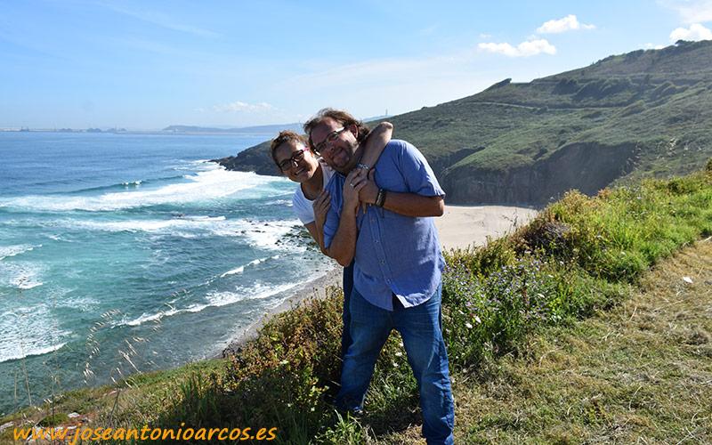 Rincones de Costa da Morte.