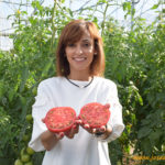 El Riquiño Rosado seduce por su sabor a tomate