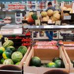Tomate de Almería y pepino de Granada en supermercados de Portugal