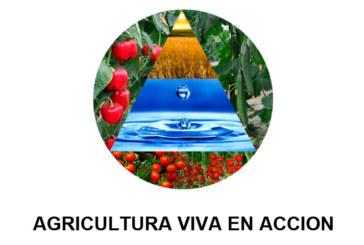 Día 19 de octubre. Asamblea de Agricultura Viva en Acción en San Agustín