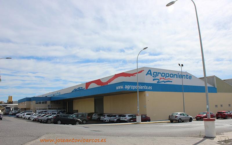 Agroponiente y Vegacañada integran todas sus empresas
