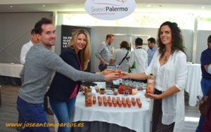 Biosabor. Gazpacho ecológico con pimiento Palermo.