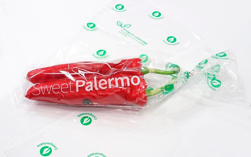 Palermo se hace compostable