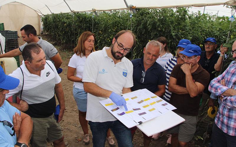 Politécnica de Cataluña y Syngenta promueven las buenas prácticas