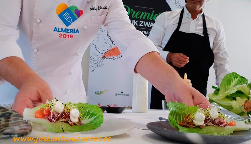 La gastronomía de Almería ya es capitalidad