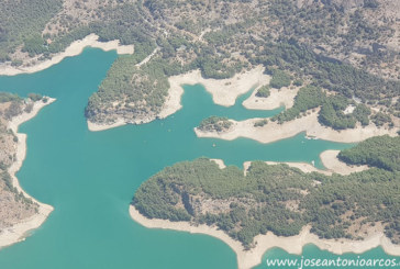 La lluvia del último año mejora los embalses y cuencas en Andalucía