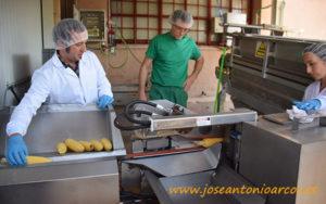 La Cocina de Ideas, Segovia.