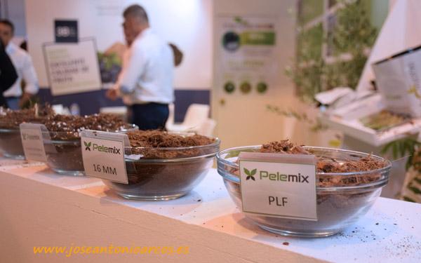 Pelemix en Fruit Attraction 2018.