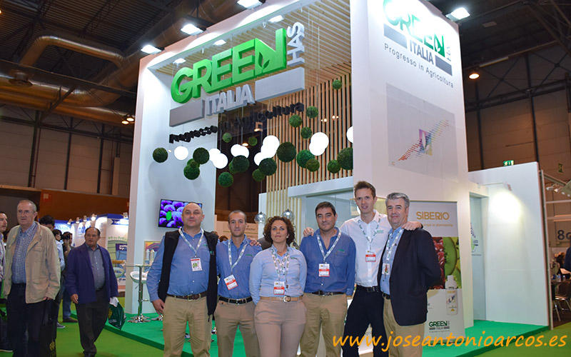 Green Has es protagonista del Foro Innova con Siberio