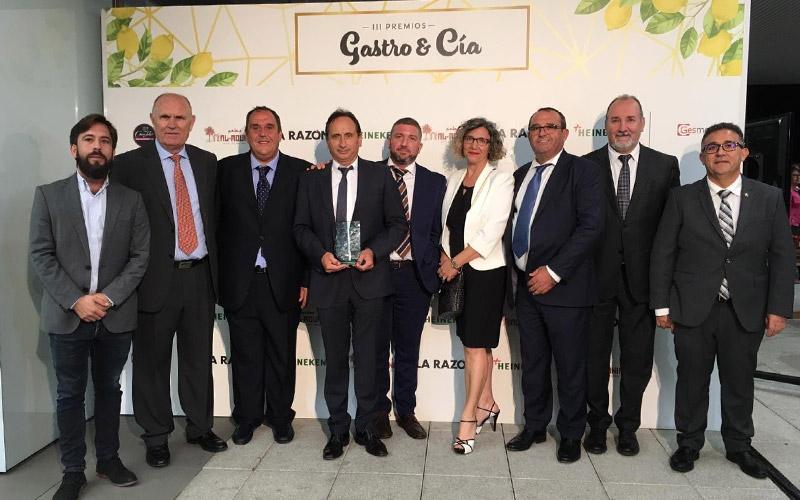 Sandía Fashion gana el Gastro&Cía de innovación hortofrutícola