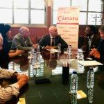La República del Congo otea el 'modelo Almería'